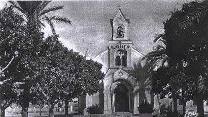 RIVET - Eglise