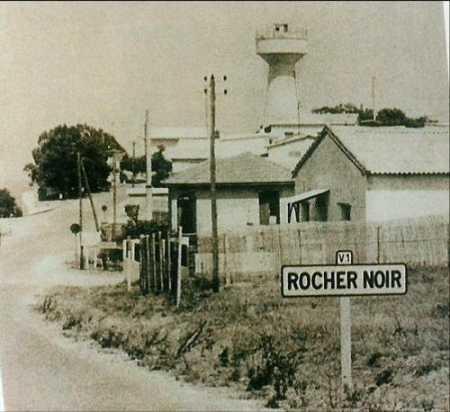 ROCHER NOIR