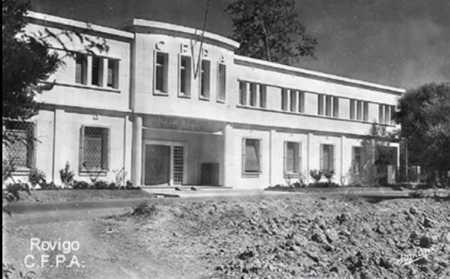 ROVIGO - Centre CFPA