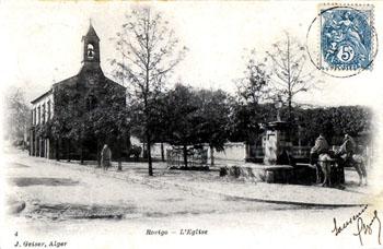 ROVIGO - L'Eglise