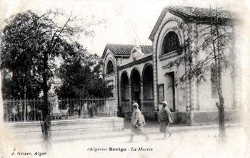ROVIGO - La Mairie