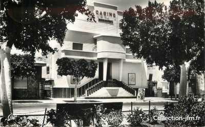 SAINT-CLOUD - Le Casino