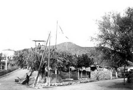 SAINT JOSEPH - Le Village