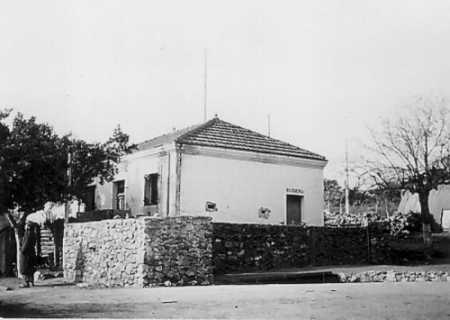 SAINT JOSEPH - La Mairie