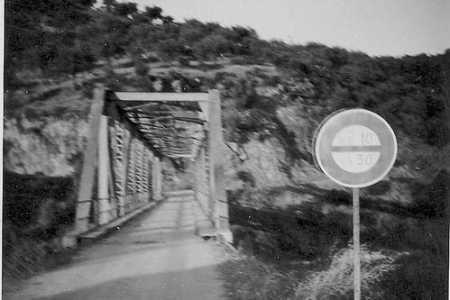 SAINT JOSEPH - Le Pont