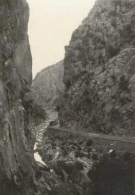 1956 - Col des Deux-Bassins
