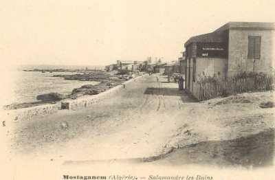 LA SALAMANDRE 1939