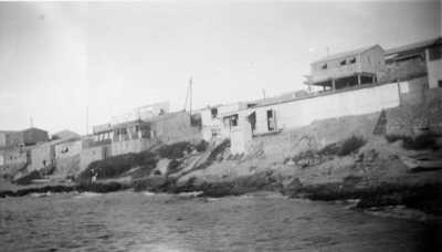 LA SALAMANDRE 1950 - Les Cabanons