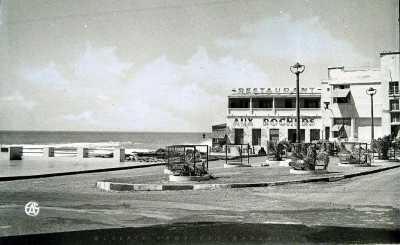LA SALAMANDRE 1959