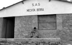 SAS de BERRA