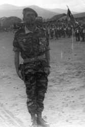 Capitaine MOSCONI au 1er RCP