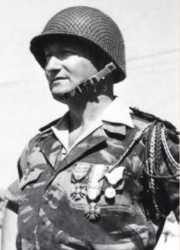 Lieutenant-Colonel MAYER 1955 - 1958