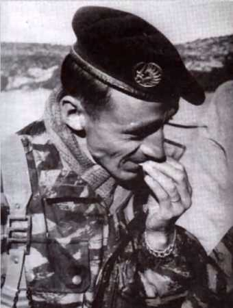 Pierre Sergent 1er REP