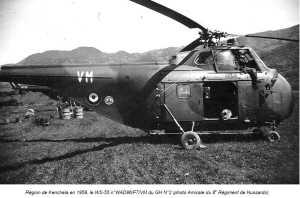 KENCHELA 1959