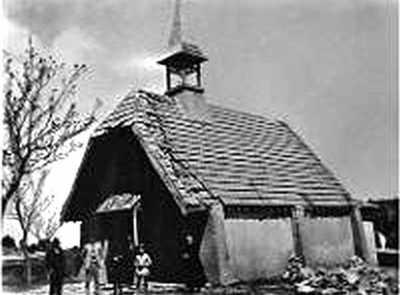 SLISSEN - L'Eglise