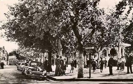 SOUK AHRAS - La Place Lhagaste
