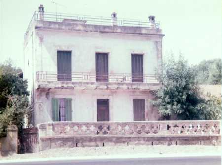 SOUK-EL-HAAD - La Maison CONTE