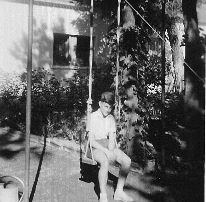 MILIANA en 1956 - Quartier Militaire