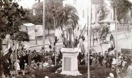STAOUELI - 11 Novembre 1928