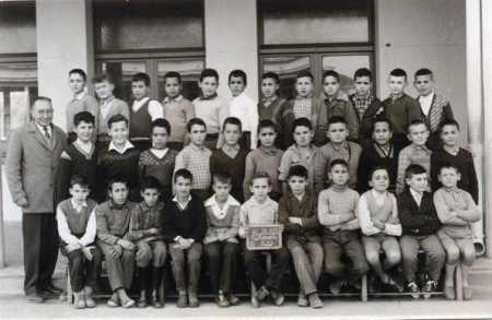 STAOUELI - Classe de 1951
