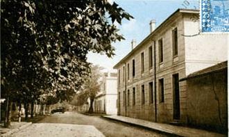 STAOUELI - Les Ecoles