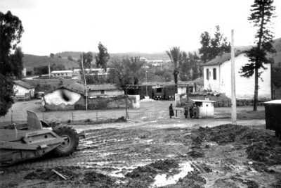 STORA - Village des Harkis