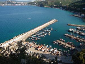 STORA - Le Port