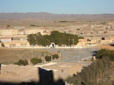 TADJMOUNT Village