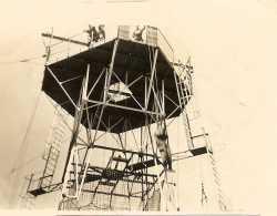 La tour de Pau