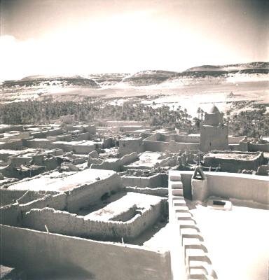 TAGHITE-MAGHITE - Le Village