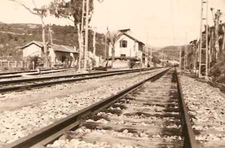 TARJA - La Gare
