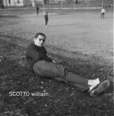 William SCOTTO