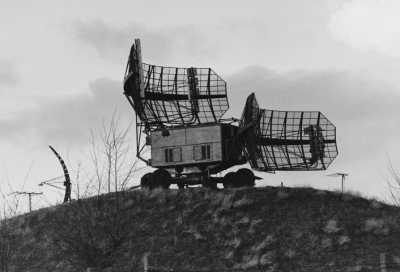TINFOUCHY - Le Radar