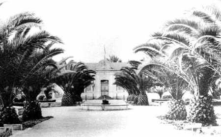 TIZI - L'Ancienne Mairie