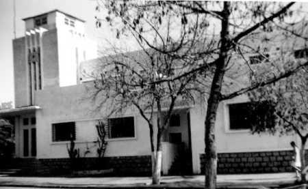 TIZI - La Mairie