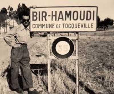 BIR-HAMOUDI Commune de TOCQUEVILLE