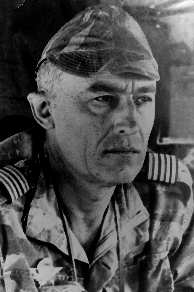 Colonel TRINQUIER