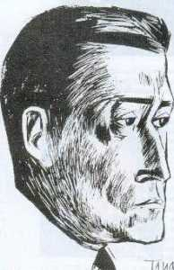 Jean BRUNE ---- AIN BESSEM 1912-1973