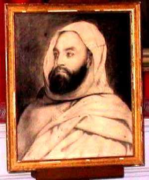 l'Emir ABDELKADER
