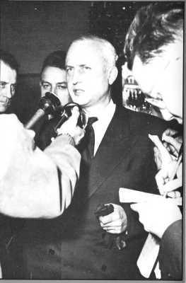 Pierre PFIMLIN Mai 1958