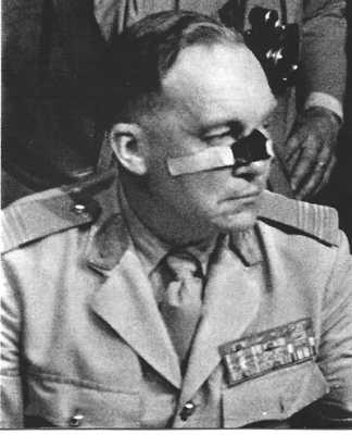 Colonel Jean THOMAZO
