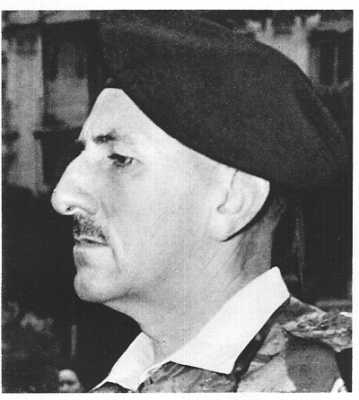General Jacques MASSU