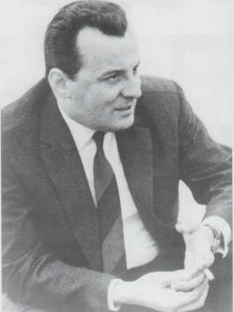 Capitaine Jean-Marie CURUTCHET