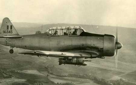 Le North American T-6 Texan ----   Aviateurs en Guerre