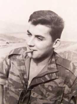 Commando Jacques DALLEMANS