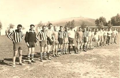 VIALAR - Equipe de Football