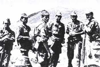 Le sergent HAZEM