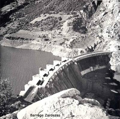 Highlight for Album: Barrage de ZARDEZAS
