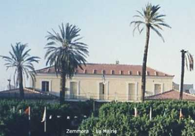 ZEMMORA - La Mairie