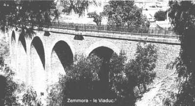 ZEMMORA - Le Viaduc